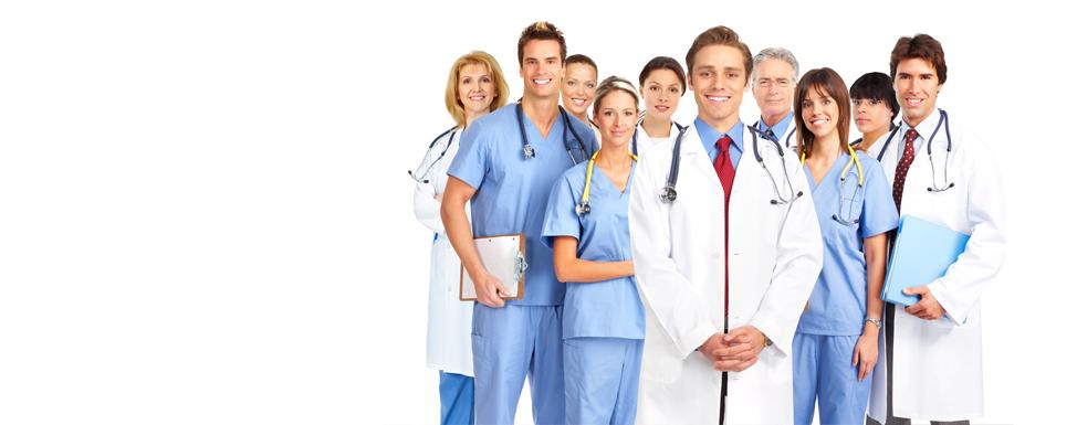 Одежда для медперсонала
